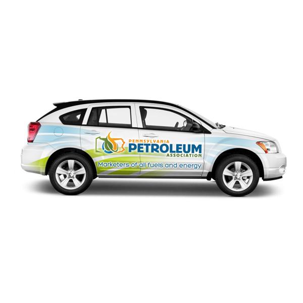 vehicle branding nairobi