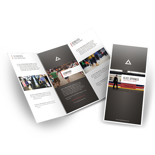 Brochure printing Nairobi
