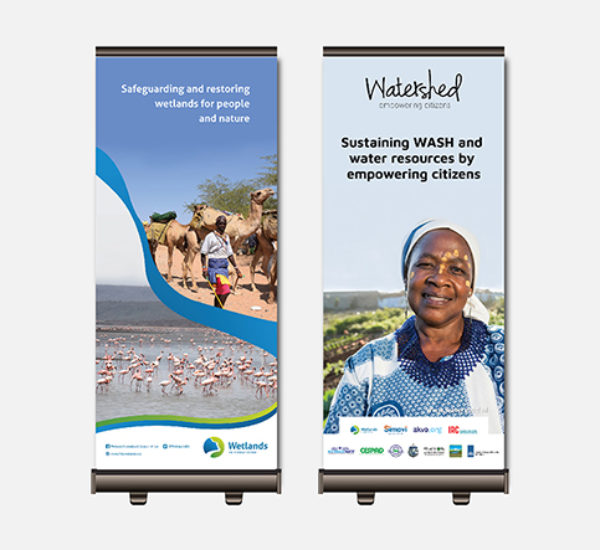 roll up banners in nairobi