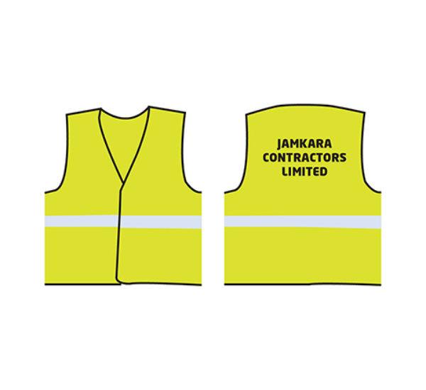 reflector jackets in nairobi