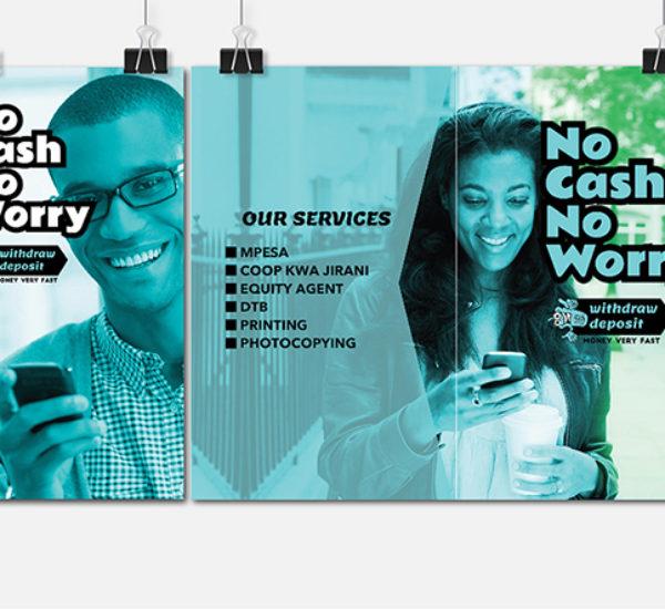 graphic design in nairobi